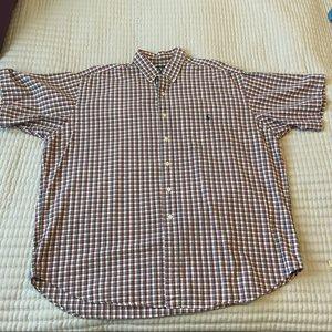 Polo by Ralph Lauren Blake Button Down Shirt SS